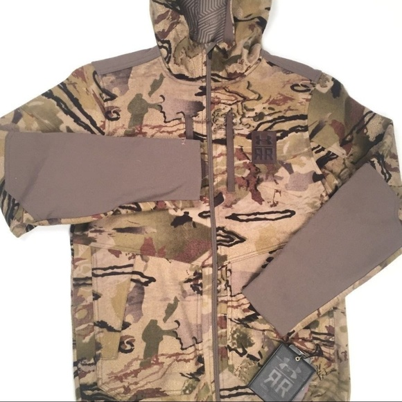 ac5c4cccaa174 Under Armour Jackets & Coats | Mens Ridge Reaper 13 Hunting | Poshmark